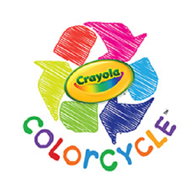 Colorcycle = Recycle!
