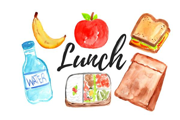 Free Lunch Video and Information